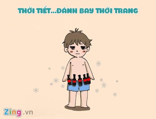 "Cach chong nong ""ba dao"" cua sinh vien khi khong co dieu hoa-Hinh-3"