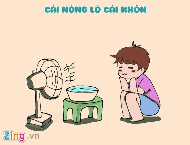 "Cach chong nong ""ba dao"" cua sinh vien khi khong co dieu hoa-Hinh-9"