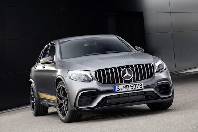 "Sieu SUV Mercedes-AMG GLC 63 ""chot gia"" tu 2,46 ty-Hinh-2"