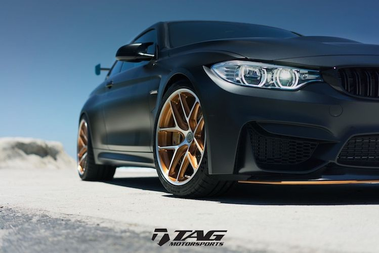 """BMW M4 GTS """"muon canh"""" ong hoang toc do Bugatti Veyron-Hinh-2"""