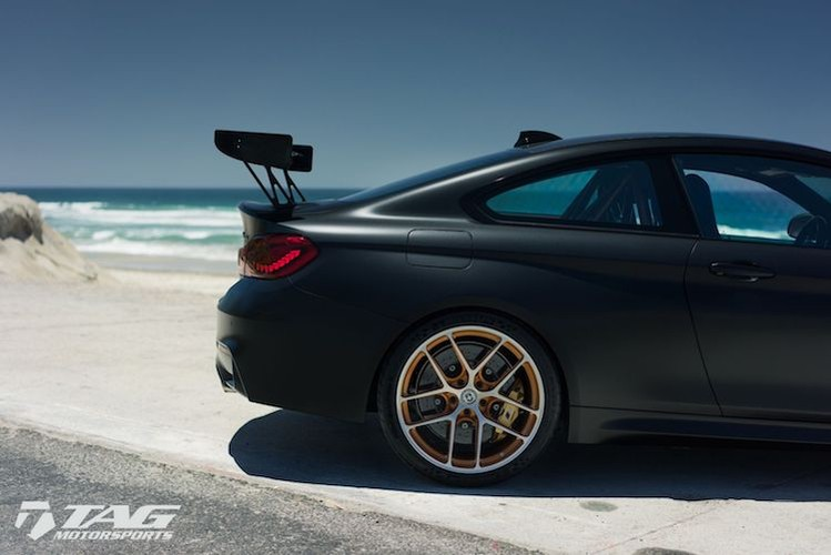 """BMW M4 GTS """"muon canh"""" ong hoang toc do Bugatti Veyron-Hinh-4"""