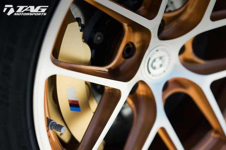 """BMW M4 GTS """"muon canh"""" ong hoang toc do Bugatti Veyron-Hinh-5"""