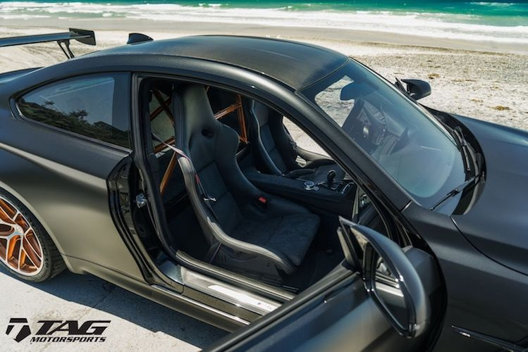 """BMW M4 GTS """"muon canh"""" ong hoang toc do Bugatti Veyron-Hinh-7"""
