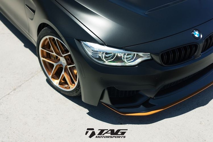 """BMW M4 GTS """"muon canh"""" ong hoang toc do Bugatti Veyron-Hinh-8"""