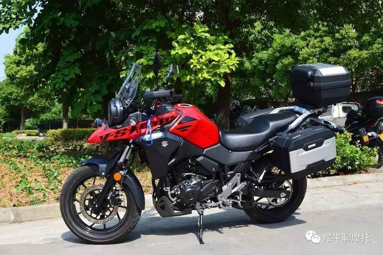 Can canh moto Suzuki V-Strom 250 gia chi tu 99 trieu-Hinh-3