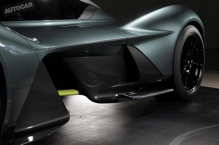 """Sieu xe Aston Martin Valkyrie lo thong so """"khung""""-Hinh-6"""