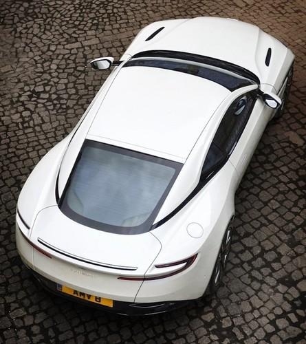 """Sieu xe Aston Martin DB11 may Mercedes """"gia re"""" 4,52 ty-Hinh-4"""