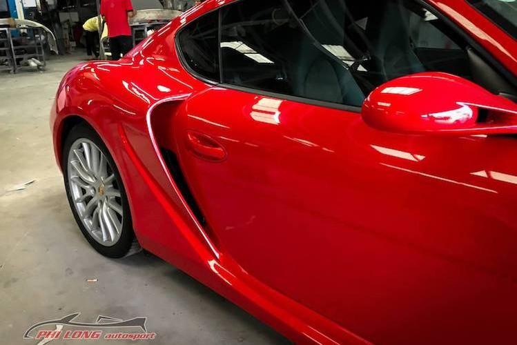 "Tho Viet tu che ""do choi"" cho sieu xe Porsche Cayman-Hinh-5"