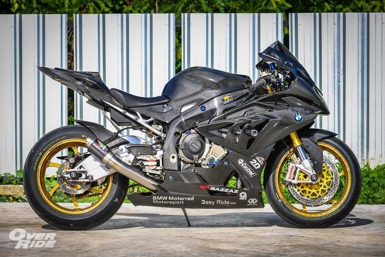 "Sieu moto BMW S1000RR HP4 tien ty do ""sieu khung""-Hinh-2"