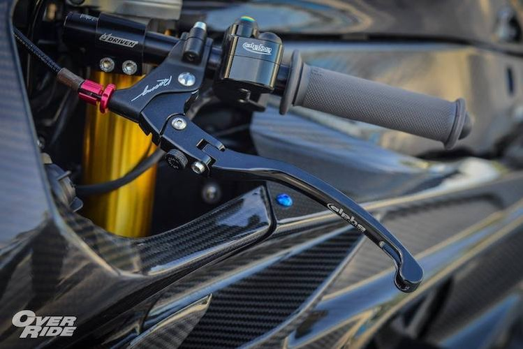 "Sieu moto BMW S1000RR HP4 tien ty do ""sieu khung""-Hinh-6"