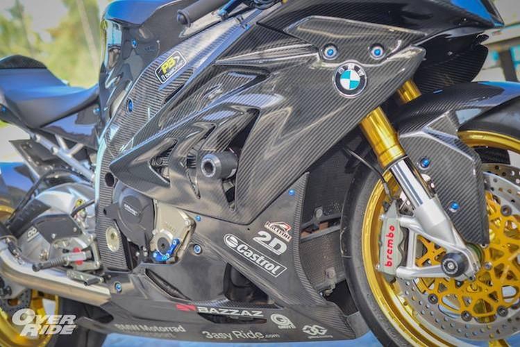 "Sieu moto BMW S1000RR HP4 tien ty do ""sieu khung""-Hinh-7"