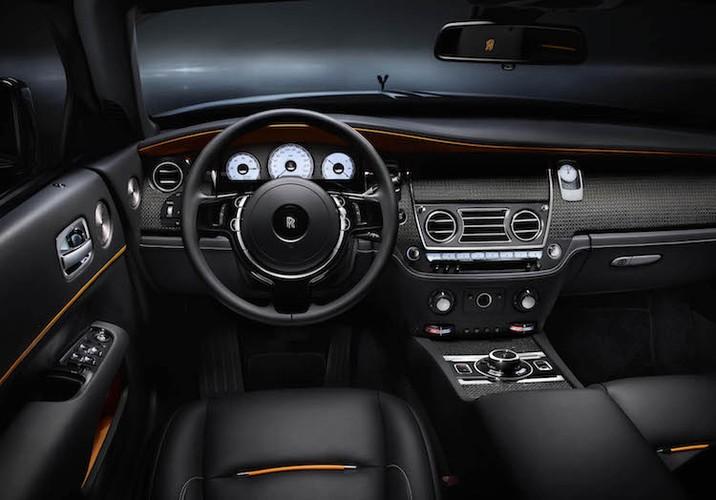 Sieu xe sang Rolls-Royce Dawn mui tran gia hon 7 ty-Hinh-3
