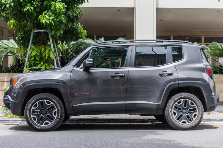 """Xe SUV """"sieu re"""" Jeep Renegade tai Ha Noi-Hinh-2"""