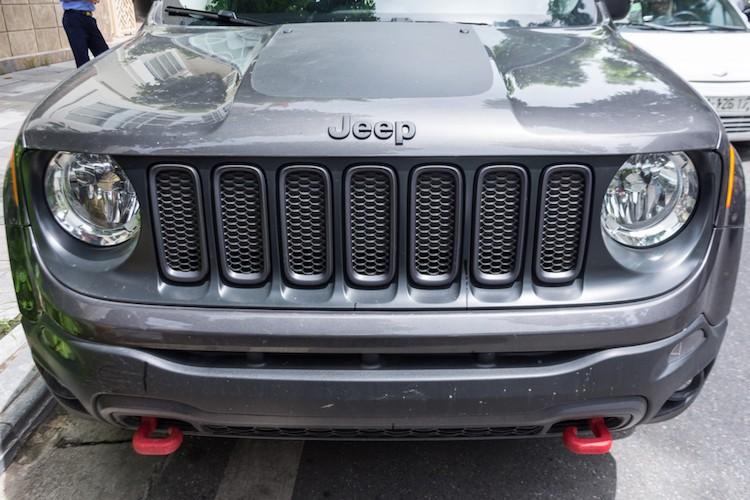 """Xe SUV """"sieu re"""" Jeep Renegade tai Ha Noi-Hinh-4"""