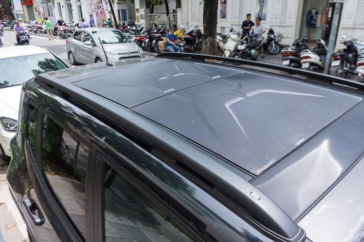 """Xe SUV """"sieu re"""" Jeep Renegade tai Ha Noi-Hinh-7"""