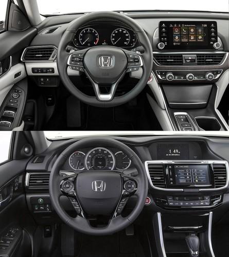 "Xem Honda Accord 2018 ""lot xac"" hoan toan moi-Hinh-4"