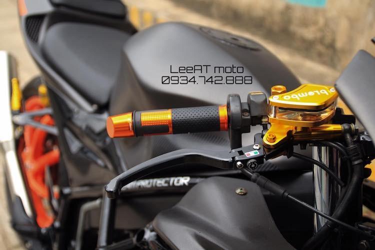 Tho Viet do Honda NSR150 thanh moto Kawasaki tien ty-Hinh-4