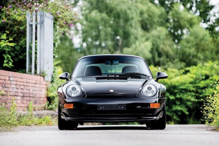 """Sieu xe """"hang co"""" Porsche 911 GT2 thet gia ca trieu do-Hinh-2"""