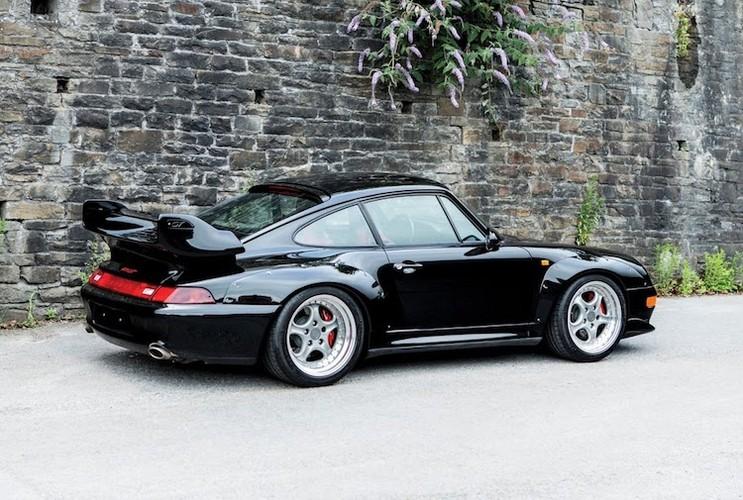 """Sieu xe """"hang co"""" Porsche 911 GT2 thet gia ca trieu do-Hinh-3"""