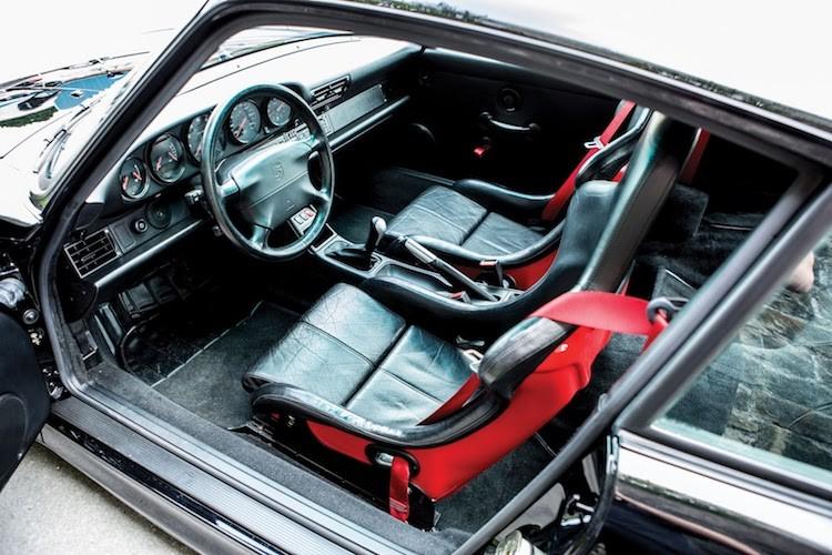 """Sieu xe """"hang co"""" Porsche 911 GT2 thet gia ca trieu do-Hinh-5"""