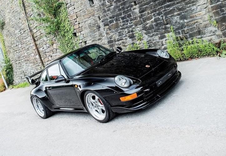 """Sieu xe """"hang co"""" Porsche 911 GT2 thet gia ca trieu do-Hinh-8"""