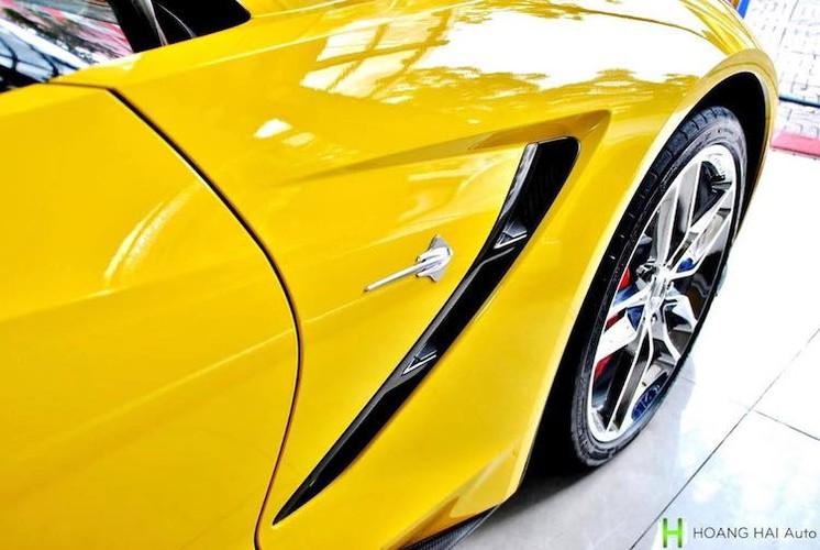 """Soi sieu xe Chevrolet Corvette tien ty """"hang doc"""" tai VN-Hinh-3"""