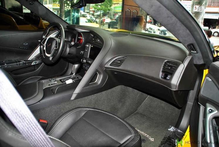 """Soi sieu xe Chevrolet Corvette tien ty """"hang doc"""" tai VN-Hinh-5"""