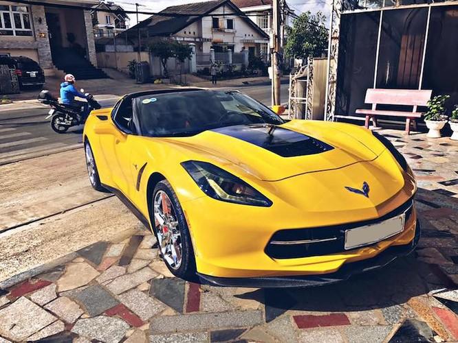 """Soi sieu xe Chevrolet Corvette tien ty """"hang doc"""" tai VN-Hinh-9"""