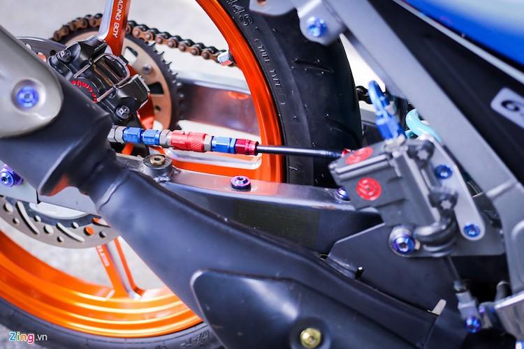 Xe 2 thi Yamaha 125Z do do choi ca tram trieu dong-Hinh-10