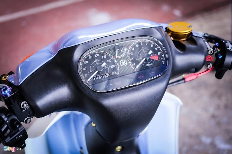 Xe 2 thi Yamaha 125Z do do choi ca tram trieu dong-Hinh-4
