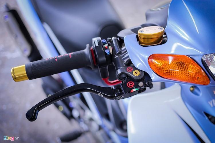 Xe 2 thi Yamaha 125Z do do choi ca tram trieu dong-Hinh-7