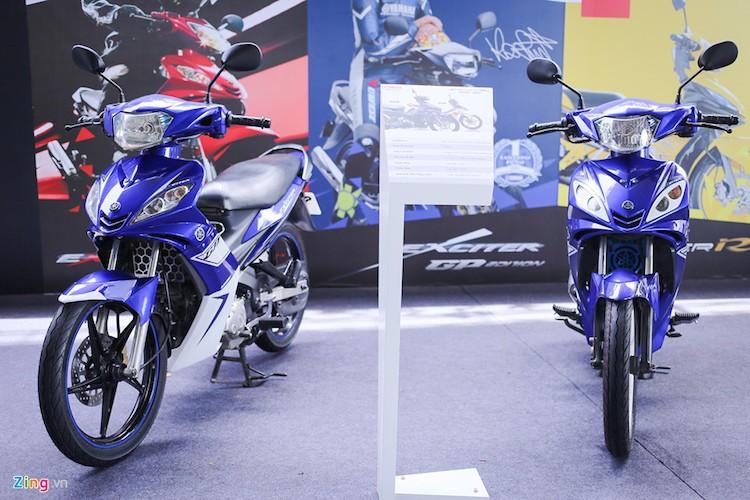 "Nhin lai nhung chiec ""xe no"" Yamaha Exciter GP tung the he-Hinh-3"