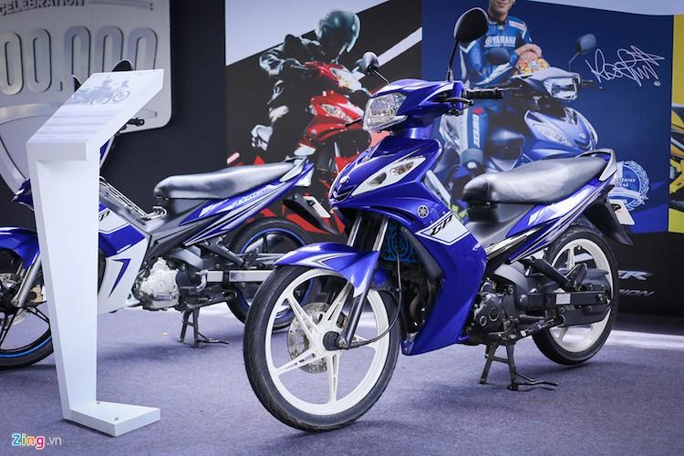 "Nhin lai nhung chiec ""xe no"" Yamaha Exciter GP tung the he-Hinh-4"