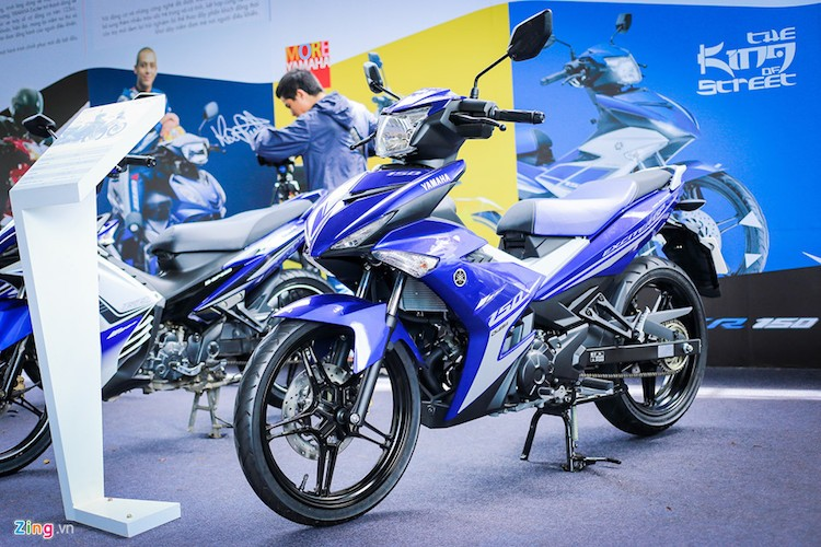 "Nhin lai nhung chiec ""xe no"" Yamaha Exciter GP tung the he-Hinh-6"