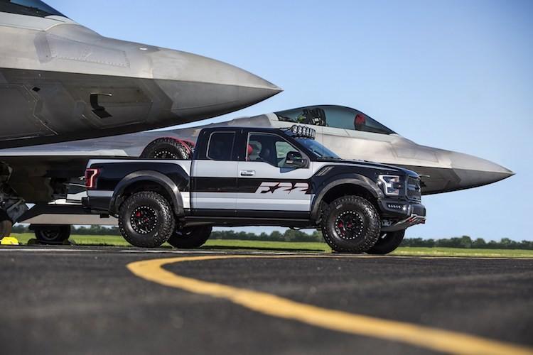 """Ford F150 Raptor may bay tang hinh F-22 """"chot gia"""" 6,8 ty-Hinh-3"""