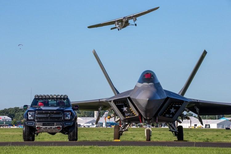 """Ford F150 Raptor may bay tang hinh F-22 """"chot gia"""" 6,8 ty-Hinh-8"""