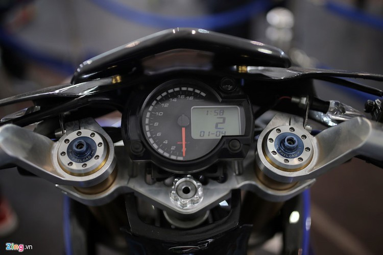"""Xe no"" Exciter dep nhat trong cuoc thi do xe Yamaha-Hinh-6"