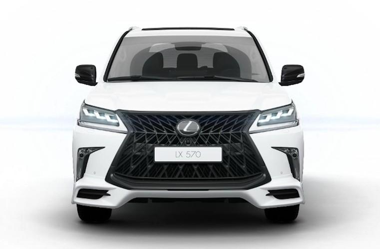 """""""Soi"""" SUV cao cap Lexus LX570 Superior moi gia 2,64 ty-Hinh-2"""