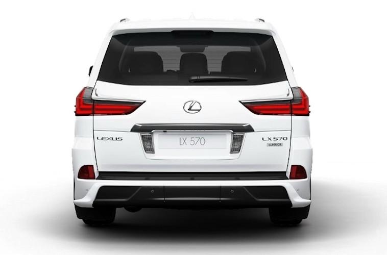 """""""Soi"""" SUV cao cap Lexus LX570 Superior moi gia 2,64 ty-Hinh-3"""