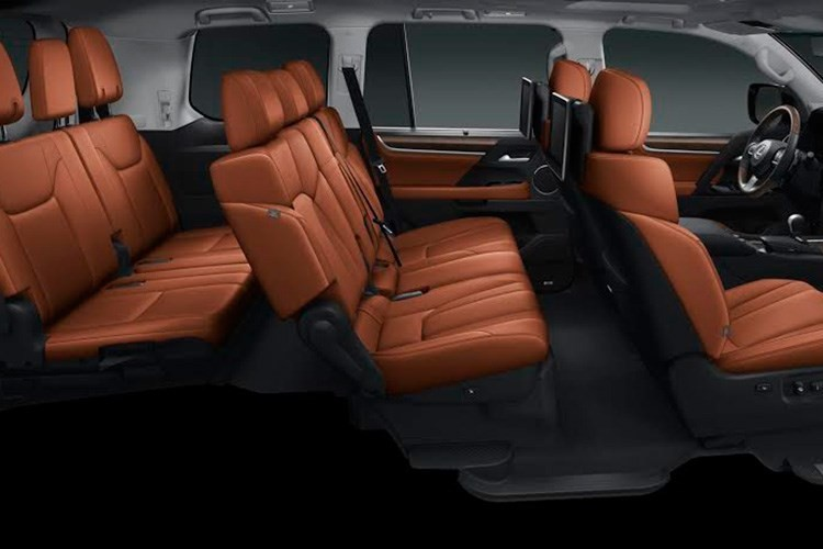 """""""Soi"""" SUV cao cap Lexus LX570 Superior moi gia 2,64 ty-Hinh-5"""