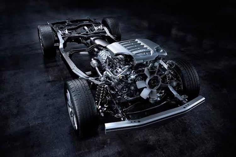 """""""Soi"""" SUV cao cap Lexus LX570 Superior moi gia 2,64 ty-Hinh-6"""