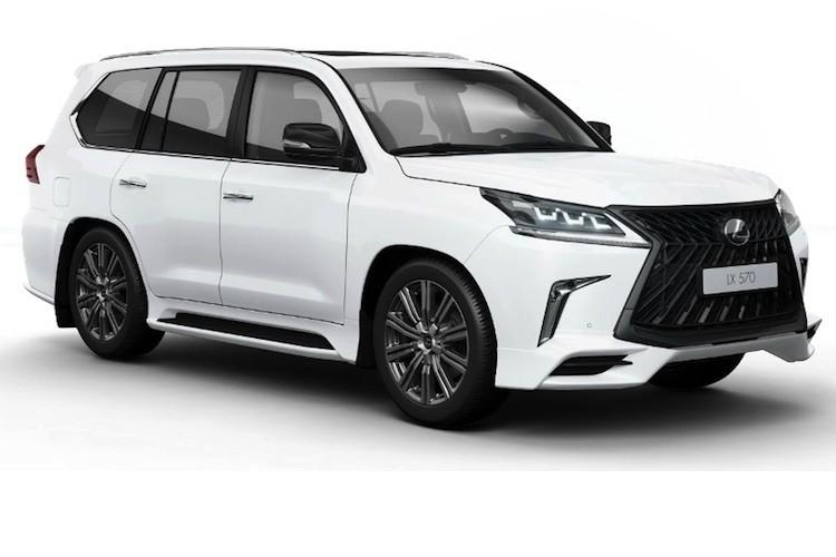 """""""Soi"""" SUV cao cap Lexus LX570 Superior moi gia 2,64 ty-Hinh-7"""