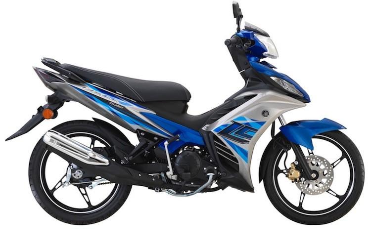 """Xe may Yamaha Exciter 2011 """"hoi sinh"""", chot gia 38 trieu-Hinh-2"""
