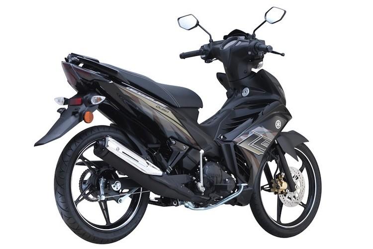 """Xe may Yamaha Exciter 2011 """"hoi sinh"""", chot gia 38 trieu-Hinh-4"""