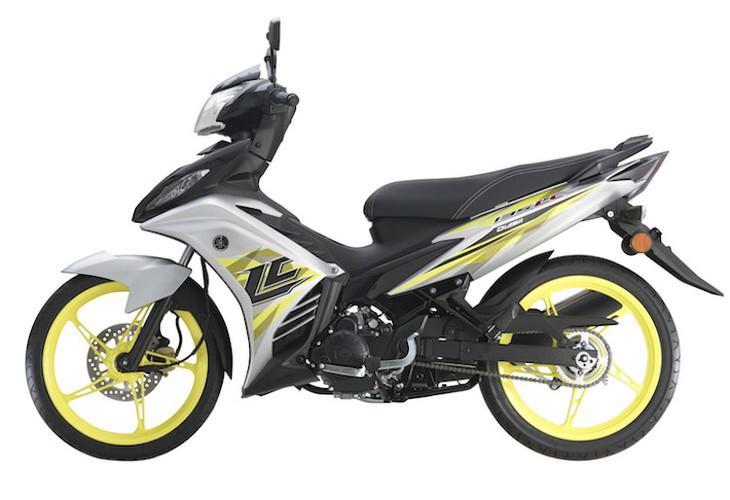 """Xe may Yamaha Exciter 2011 """"hoi sinh"""", chot gia 38 trieu-Hinh-5"""