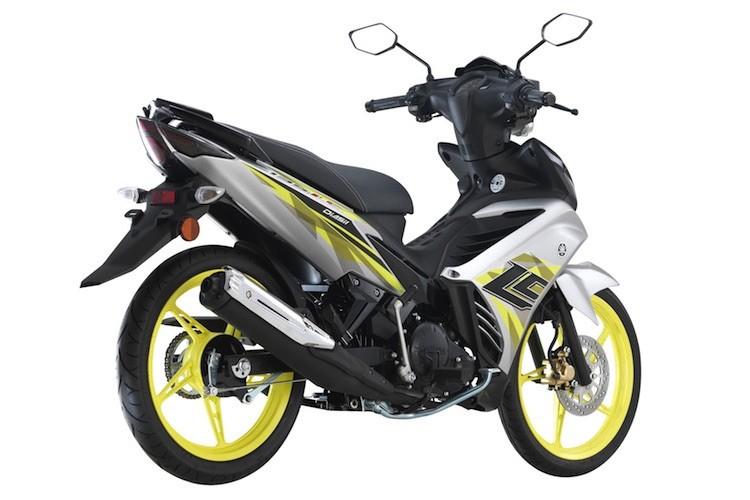 """Xe may Yamaha Exciter 2011 """"hoi sinh"""", chot gia 38 trieu-Hinh-6"""