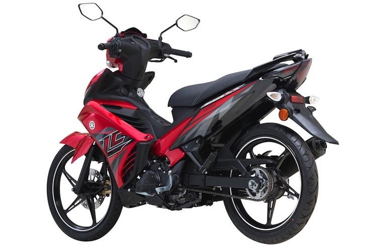 """Xe may Yamaha Exciter 2011 """"hoi sinh"""", chot gia 38 trieu-Hinh-7"""