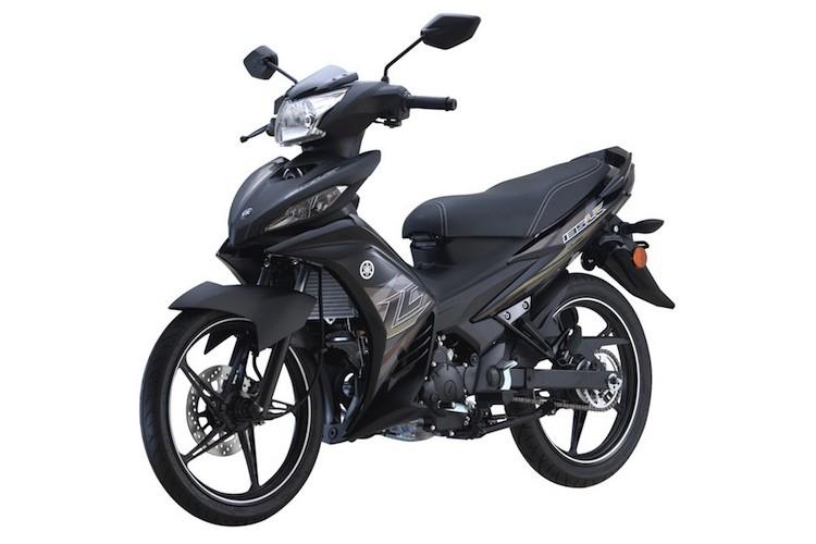 """Xe may Yamaha Exciter 2011 """"hoi sinh"""", chot gia 38 trieu"""