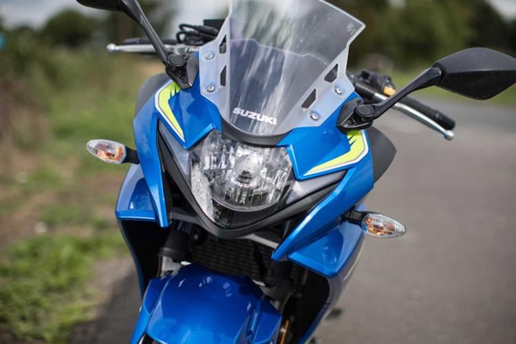 """Suzuki GSX250R """"chot gia"""" 127 trieu dau Kawasaki Ninja 300-Hinh-2"""