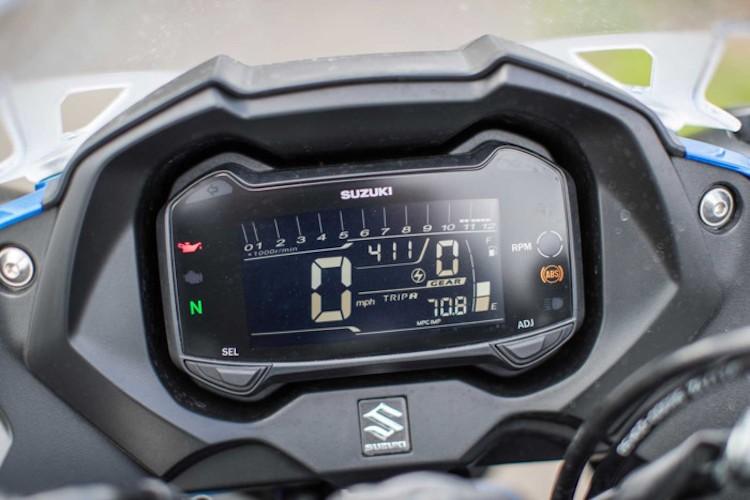 """Suzuki GSX250R """"chot gia"""" 127 trieu dau Kawasaki Ninja 300-Hinh-4"""